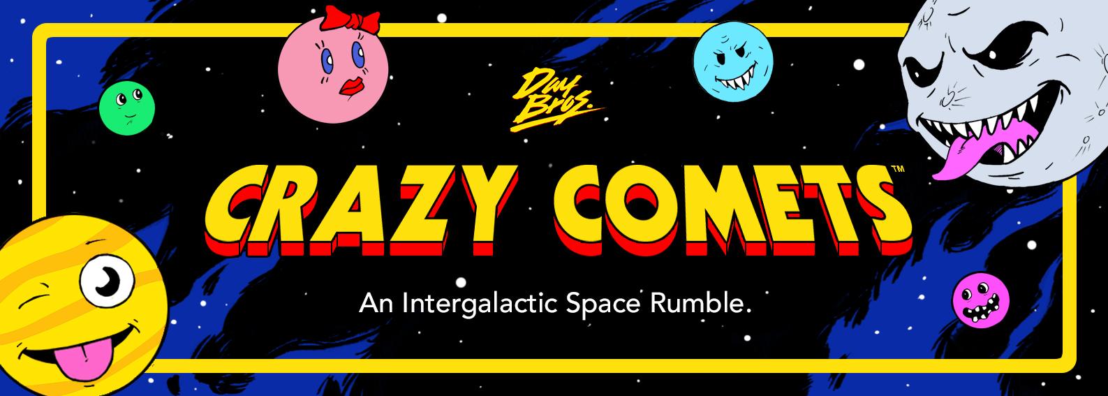 Crazy_Comets_logo